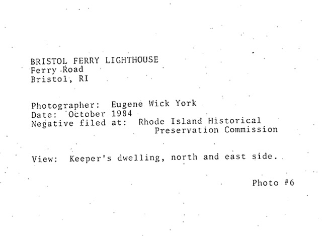 National Register of Historic Places Inventory Nomination Form - page 7