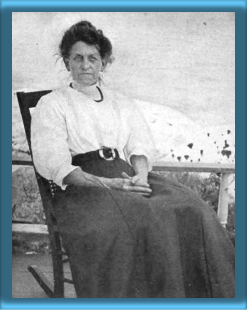 Photo of Ida Lewis