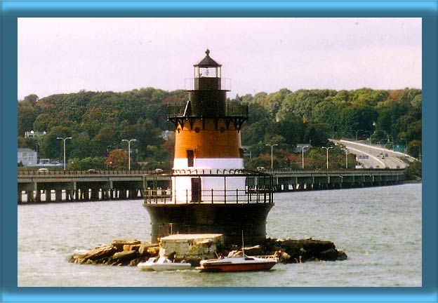 Plum Beach Lighthouse - 2004