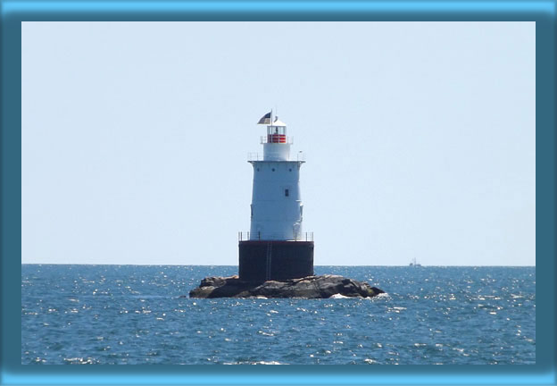 Sakonnet Point Lighthouse